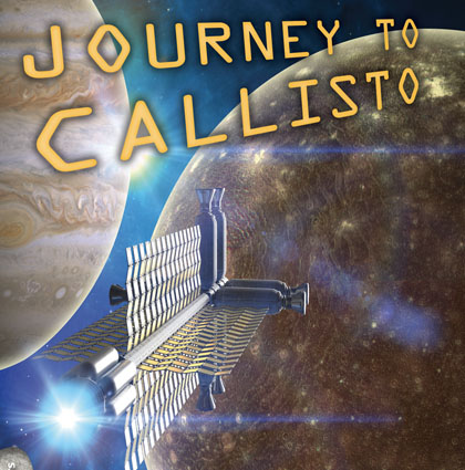 Journey to Callisto